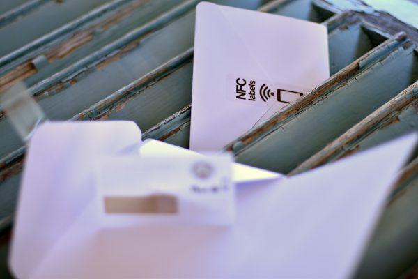 Demandez votre enveloppe d'échantillons personnalisés