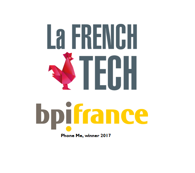 Phone Me, French Tech 2017